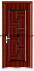 China Steel Door Low Prices, Door Security System pictures & photos