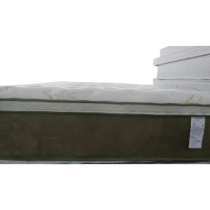 Quilted Cover Infused Cool Gel King Memory Foam Mattress pictures & photos