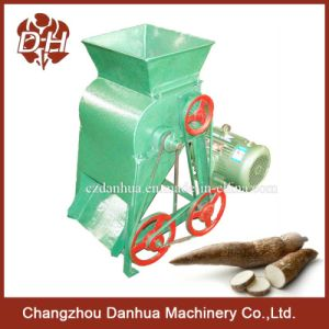 Household Low Cost Cassava Grinding Mill Made in China