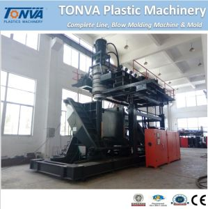 3000L Multiple Layers Extruder Plastic Container Making Machine pictures & photos