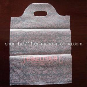 PE Fashion Shopping Bag (25*35cm*30um) pictures & photos