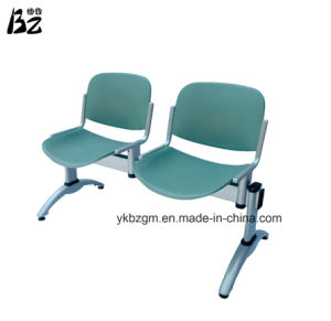 Double Seat Bank Waiting Chair (BZ-0355) pictures & photos