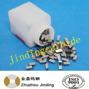 Circular Saw Blade Tungsten Carbide Tips pictures & photos