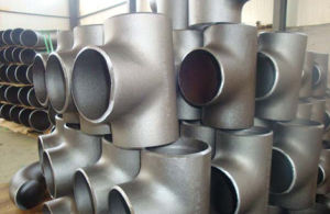 ASTM A106 Seamless Carbon Steel Pipes pictures & photos