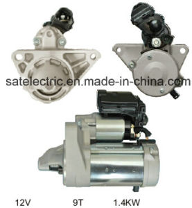 New Denso Starter for Toyota 428000-6190,: 28100-0n040 pictures & photos
