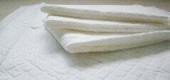 Disposable Maternity Pad/Underpad (HA17) pictures & photos