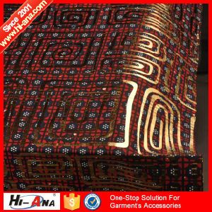 24 Hours Service Online Top Quality African Fabric Wax pictures & photos