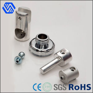 Steel Hardware New Technology Metal Stamping Part pictures & photos