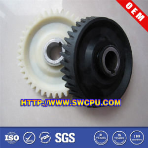High Quality Small Plastic Pinion Gear pictures & photos