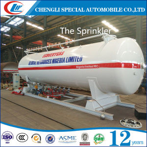 Clw 20t LPG Gas Filling Station for Sale pictures & photos