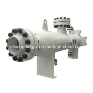 Gas-Liquid Separator with ASME Approved