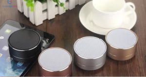 Music Speaker Bluetooth Speaker pictures & photos