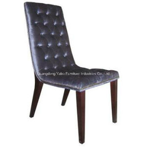 Modern Dining Chair for Restaurant Furniture pictures & photos