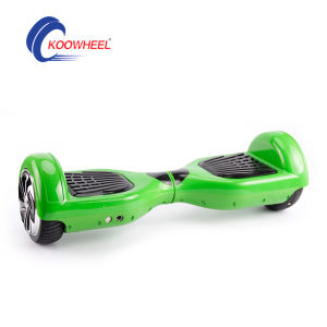 Germany USA Warehouse Smart Balance Scooter in Stock with Un 38.3 Skateboard (Samsung 18650 battery) pictures & photos