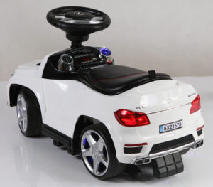 2016 latest licensed ride on car for small kids