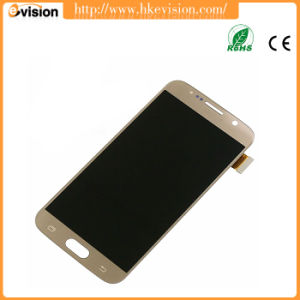 Replacement Original LCD Touch Display for Samsung Galaxy S6 G920 pictures & photos