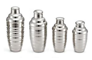 Stainless Steel Quality Cooktail Shakers for Bar (133series) pictures & photos