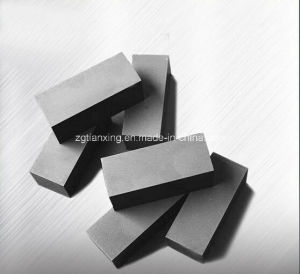 Sale in Europe Tungsten Carbide Plate Blanks Size Suppling as Customer Requirments and Needs pictures & photos