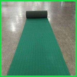 Anti Slip Mat Type Sport Flooring for Outdoor Sport Court pictures & photos