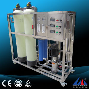 Professional Manufacturer RO Water Treatment Equipment with Stainless Steel Material pictures & photos