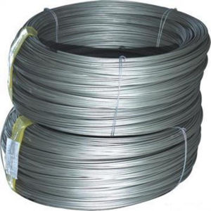 No. 1 Annealed Hard Stainless Steel Tie Wire