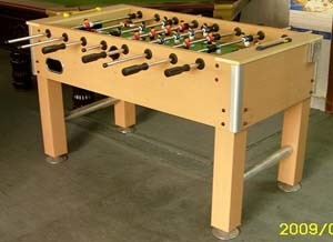 New Style MDF Soccer Table (Item KBP-001C) pictures & photos