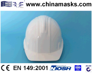 Industrial Safety Helmet with ABS/PE Material with CE pictures & photos