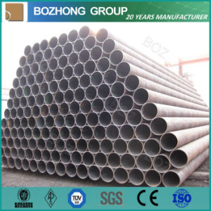 Seamless 316L Stainless Steel Tubes pictures & photos