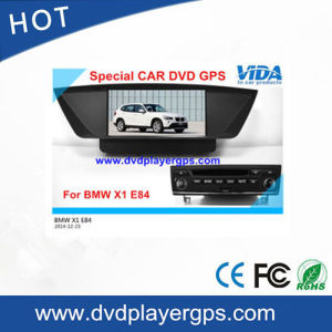 "8"" HD Digital Screen Car DVD GPS for BMW X1 E84 with 3D WiFi Android System Original Ui pictures & photos"