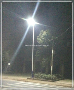 Ce Approved Lithium Battery Solar Garden Path Lights