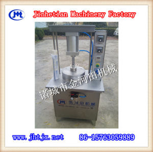 2016 Newest High Quality Automatic Peking Duck Wrapper Machine pictures & photos