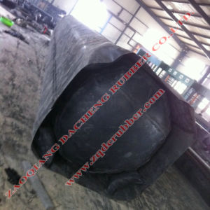 Inflatable Pipe Plug Bag to Make Culvert pictures & photos