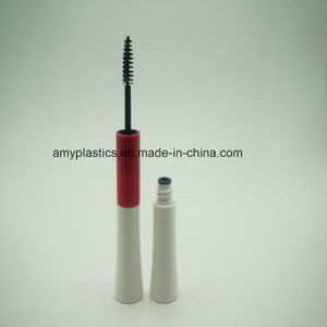 Pretty Double Head Mascara Botttle& Lip Gloss Bottle pictures & photos