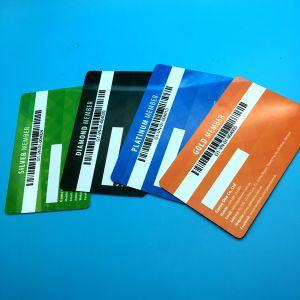 EPC1 GEN2 Impinj MINZA R6 RFID UHF smart Card pictures & photos