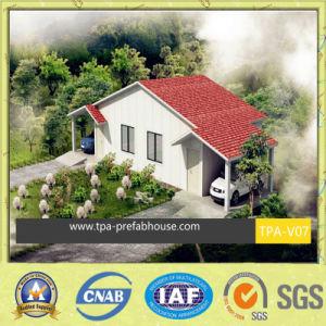 Luxury Design Prefab House Plan pictures & photos