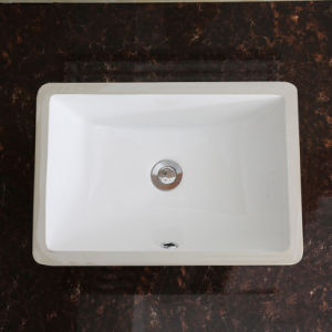 "16X11"" CSA Sink, Basins, Sink, Vanity Sink 1628 pictures & photos"