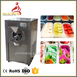 with Bigger Cylinder 13 Liters Commercial Hard Ice Cream Machine pictures & photos