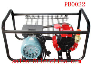 Ilot High Pressure 6-Membrane Diaphragm Pump for Agriculture Irrigation pictures & photos