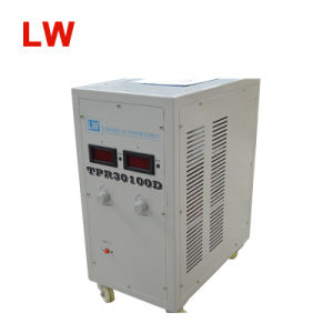 Linear Mode DC Power Supply0-30V/0-100A pictures & photos