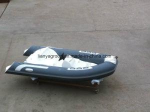 Liya Custom Luxury Yacht Tender Boat Dingy Tenders pictures & photos