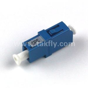 5dB Single Mode Fixed Type LC Upc Fiber Optic Attenuator pictures & photos