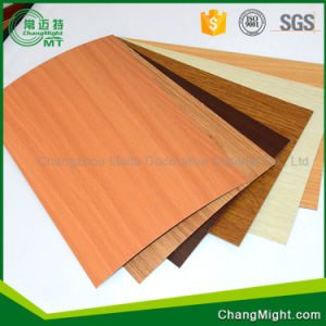 Flower Kitchen Laminate Sheets/Kitchen Cabinet/HPL pictures & photos
