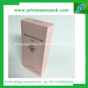 Rigid Paper Packaging Box with Logo Printing for Bb Cream pictures & photos