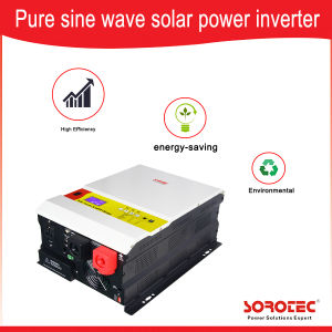 1 - 6kw Low Frequency off-Grid Solar Power Inverter, Solar Pump Inverter for Solar Panel pictures & photos