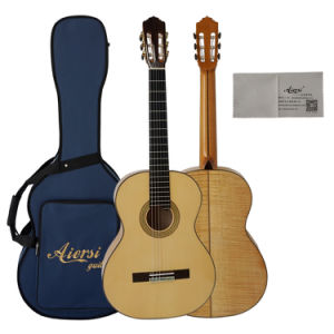 Factory Hot Sales Classical Guitar with Best Quality pictures & photos