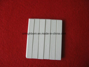 Abrasion Resistance Cordierite Ceramic Strip pictures & photos
