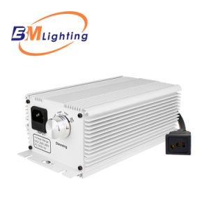 315 Watt Switchable CMH Digital Ballast with Reflector and Bulb pictures & photos