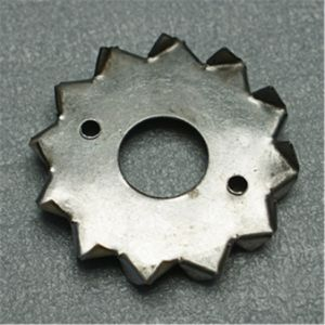 Stamp Pressed Metal Metal Stamping Materials pictures & photos