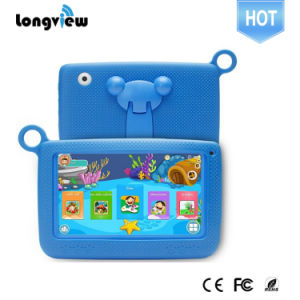 Cheapest Wholesale Multi Color Tablet New 7′ Andriod Children Tablets PC pictures & photos