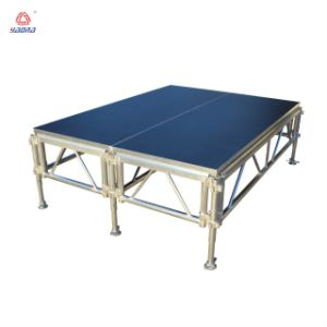Outdoor Stage/Fashion Show Stage/Aluminum Stage Platform pictures & photos